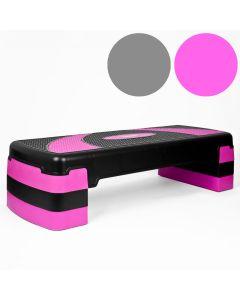 3 Level Aerobic Step