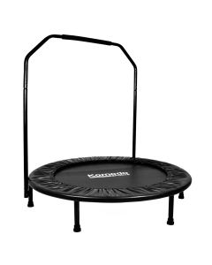 Mini Exercise Trampoline With Handle