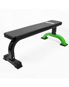 Komodo Flat Weight Bench