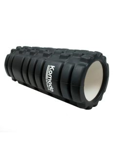 Sports Massage Roller-Black