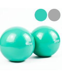 Weighted Toning Ball